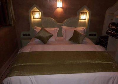 Riad Merzouga Dunes Accommodation