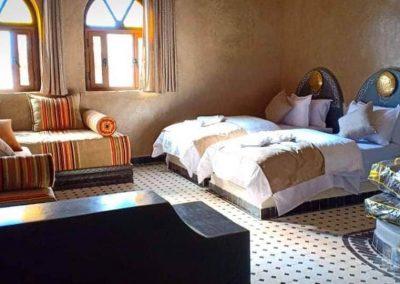 Riad Merzouga Hotel