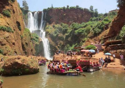 Tours Morocco 8 Days